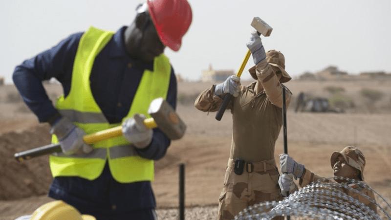 Mali : le partenariat de combat, un facteur de stabilisation (communiqué)