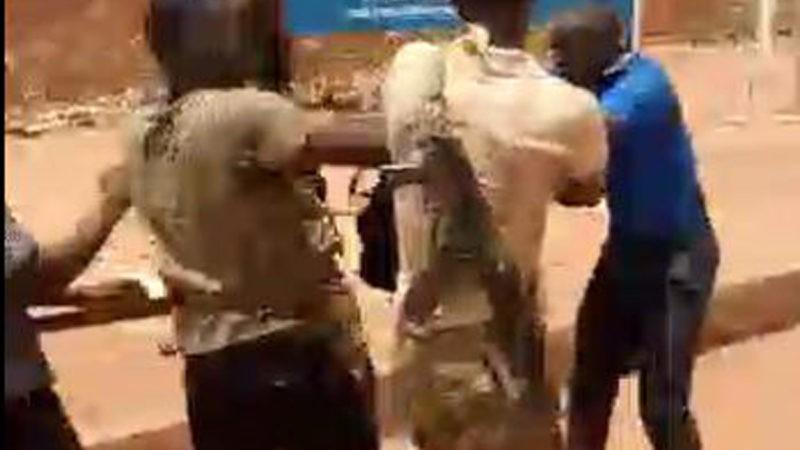 Mali : «incompréhension» entre des FDS, l'État-major général tape du poing sur la table