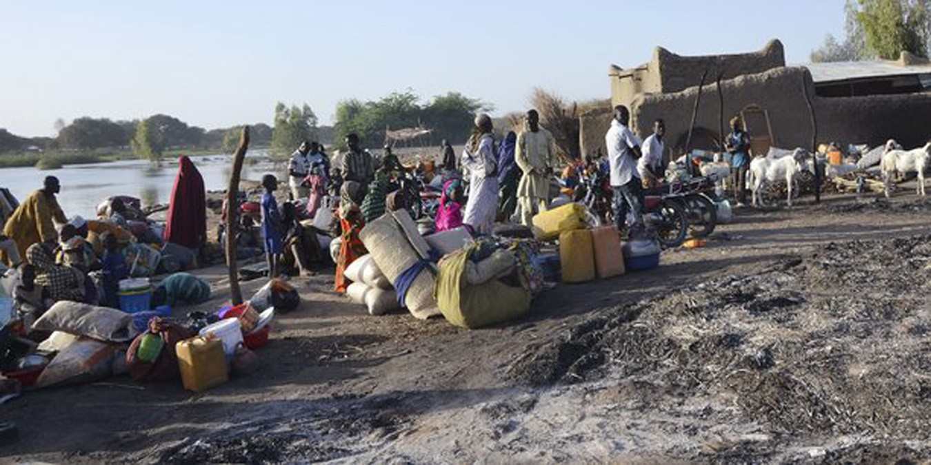Tchad : plus de cinq millions de personnes en situation d'urgence humanitaire