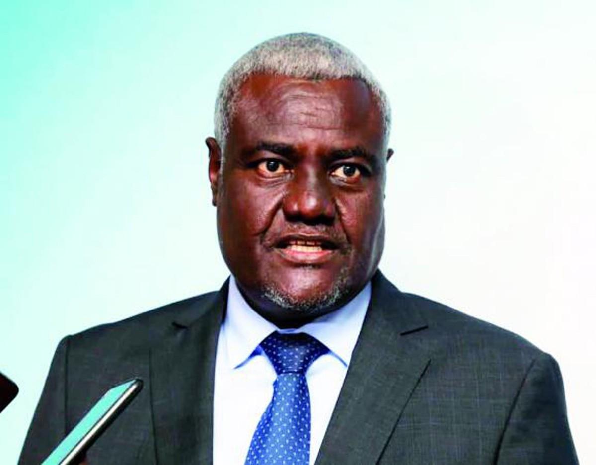 Mali : l'Union africaine appelle à « la mise en place d'une transition civile »