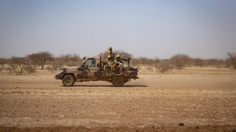 Burkina-Niger : face aux multiples attaques « terroristes », nouvelle opération conjointe militaire