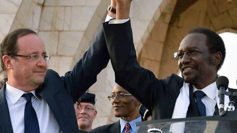 Tribune : faut-il encore une force française au Mali?