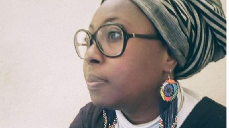 Salimata Togora, écrivaine : «La construction d'un État fort ne se fait pas en un jour»