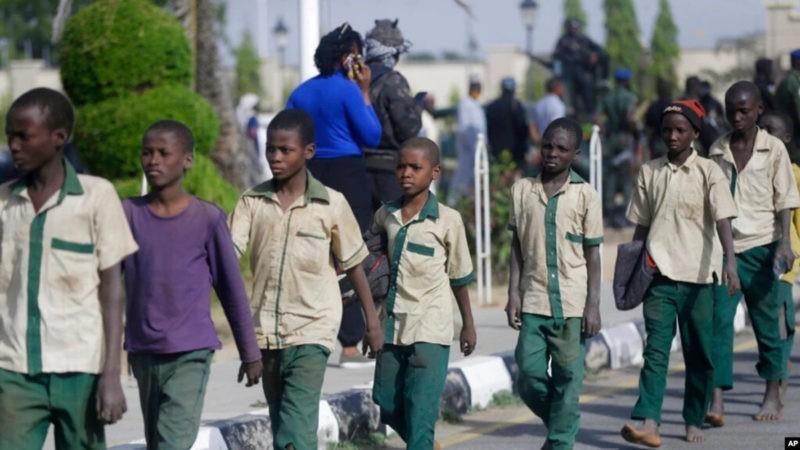 Sahel : au Nigéria, l'inquiétant enlèvement répétitif des écoliers