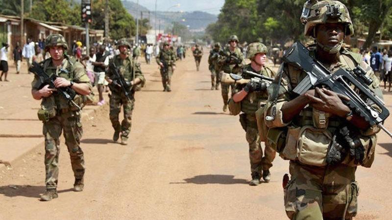 Armées étrangères en Afrique : sympathie ou politique d'expansion économique?