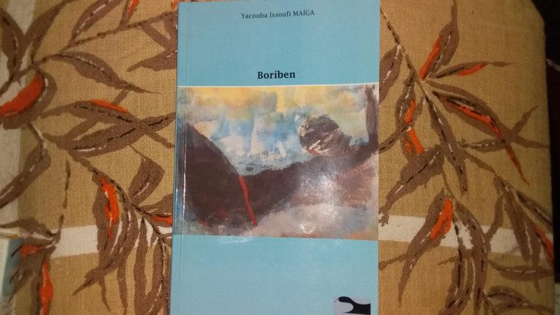 Livre : «Boriben» ou le difficile itinéraire d'une migrante