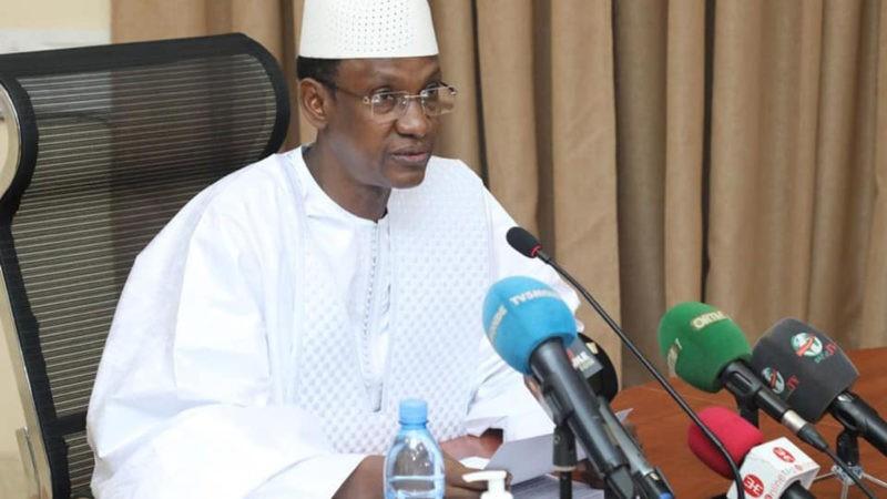 Mali : examen du nouveau Plan d'Actions du Gouvernement (PAG)
