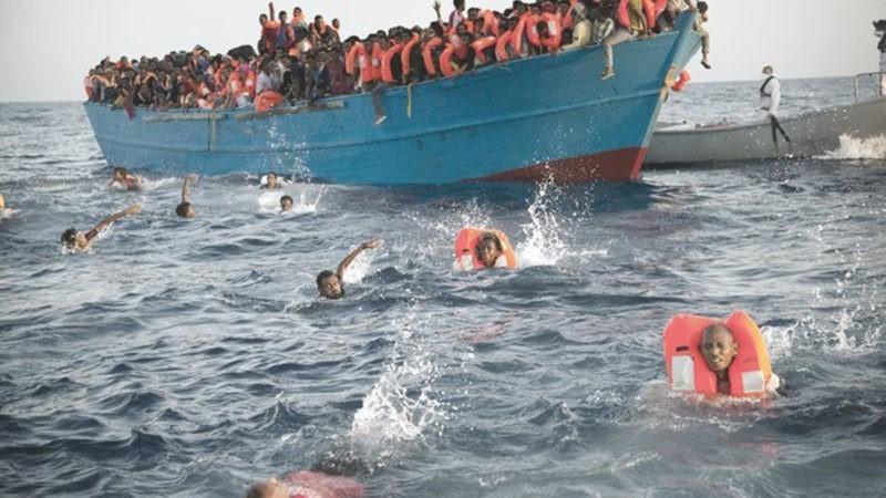 Migration : ces souffre-douleurs de «chantage politique et diplomatique»?