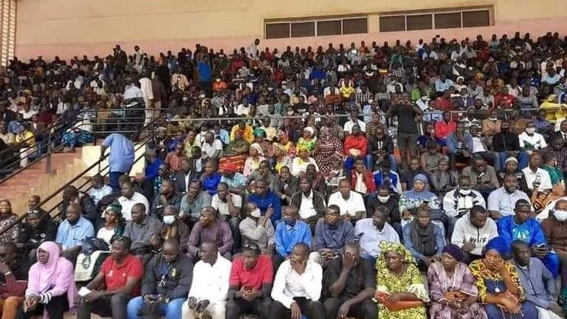 Mali. Article 39 des enseignants : éviter de faire durer les problèmes